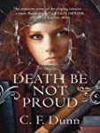 Death be Not Proud (The Secret of the...