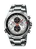 Casio Edifice Men's Chronograph Analogue Quartz Watch EFR-506D-7AVEF