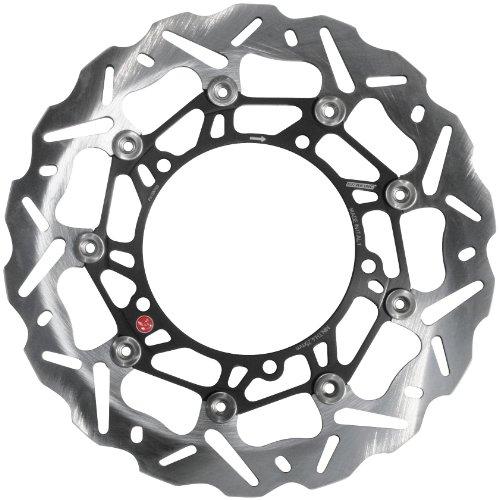 Disc Brake Rotor fits 2002-2006 Nissan Sentra  BEST BRAKES USA