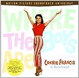 echange, troc Connie Francis - Where The Boys Are : Connie Francis In Hollywood (B.O.F.)