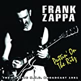 ZAPPA, FRANK - PUTTIN' ON THE RITZ : 2CD SET