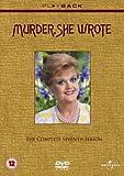 Murder, She Wrote - Season 7 [DVD]