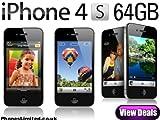 Apple iPhone 4S 64 GB Black T-Mobile/Orange
