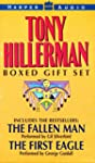 Tony Hillerman Boxed Gift Set: Includ...
