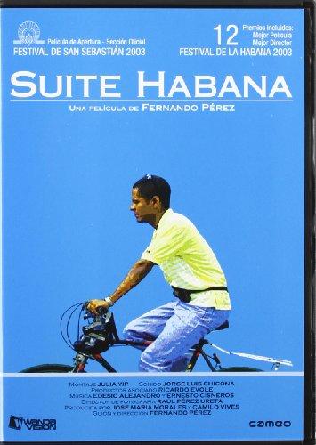 Suite Habana [DVD]