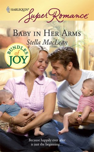 Image of Baby In Her Arms
