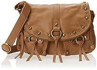 Lucky Brand Maravista Shash Flap Cross Body Bag by Lucky Brand
