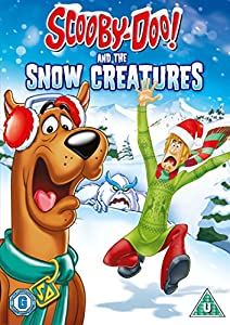 Scooby Doo and the Snow Creatures [DVD]