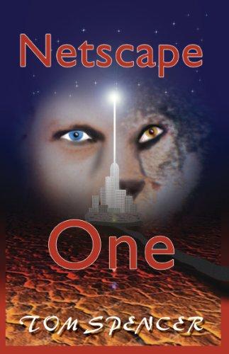 netscape-one-english-edition