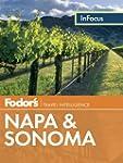 Fodor's In Focus Napa & Sonoma (Full-...