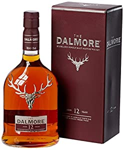 Dalmore 12 Year OldMalt Whisky 70 cl
