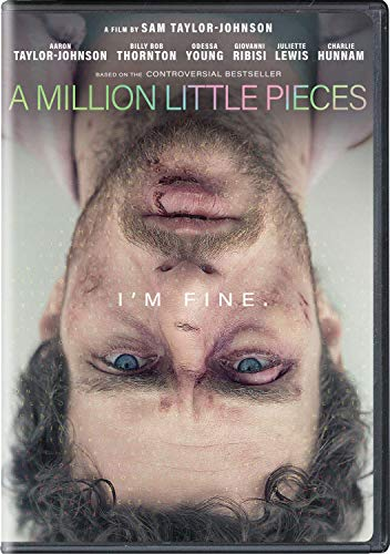 DVD : Million Little Pieces