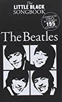 """The """"Beatles"""" Little black songbook 195 chansons"""