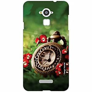 Design Worlds - Coolpad Note 3 Designer Back Cover Case - Multicolor Phone Cover