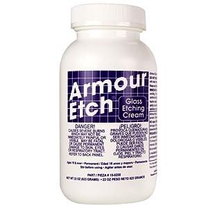Armour Etch Cream, 22-Ounce