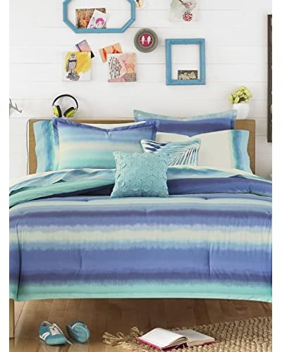 Teen Vogue Electric Beach Comforter Set