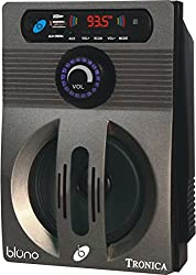 BLUNO by TRONICA MP3/SD Card/AUX/FM player with Speaker