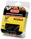 Oregon 16-Inch Semi Chisel Chain Saw Chain Fits McCulloch S54