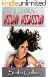 In Love With An Asian Assassin (Interracial Sex BWAM)