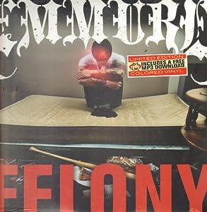 Felony [Vinyl]