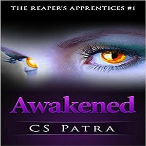Awakened Audiobook