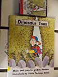 img - for Breakthrough to Literacy: Dinosaur Toes book / textbook / text book