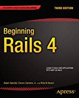 Beginning Rails 4, 3rd Edition Front Cover