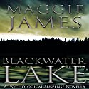 Blackwater Lake Audiobook by Maggie James Narrated by Alexander Doddy