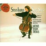 Saint-Saens: Cello Concerto No. 1; Sonata No. 1; Romances; The Swan; Gavotte; others