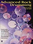 Advanced Rock and Roll Drumming: A Co...