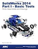 img - for SolidWorks 2014 Part I - Basic Tools book / textbook / text book