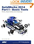 SolidWorks 2014 Part I - Basic Tools