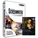 Movie Magic Screenwriter 6 & Selling...