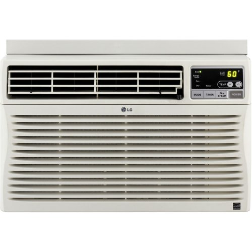 Great Features Of LG LW1012ER 10,000 BTU Window-Mounted Air Conditioner with Remote Control (115 vol...
