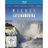 Wildes Lateinamerika -