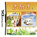 My Vet Practice and Pet Hotel 2: Double Pack (Nintendo DS/3DS)