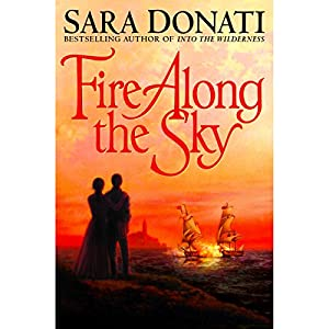 Fire Along the Sky Audiobook