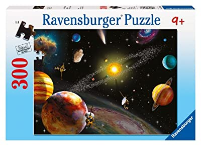 Ravensburger Solar System - 300 Pieces Puzzle from Ravensburger