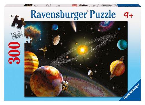 Ravensburger Solar System - 300 Pieces Puzzle