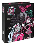 Undercover - Archivador escolar Monster High (MHIN0630)