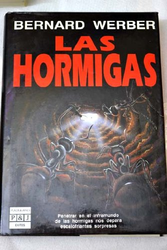 Las Hormigas