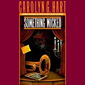 Something Wicked: A Death on Demand Mystery, Book 3 | [Carolyn G. Hart]