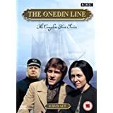 The Onedin Line - The Complete Series 1 [DVD] [1971]by Peter Gilmore