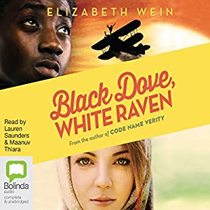 Black Dove, White Raven Hörbuch