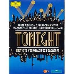 Tonight-Welthits Von Berlin Bis Broadway