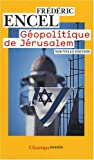 img - for G opolitique de J rusalem book / textbook / text book