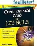 Cr�er un site Web