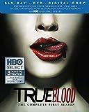 True Blood: Season 1 (Blu-ray/DVD Combo + Digital Copy)