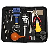 BABAN 22 PCS Watch Repair Tool Kit Case Opener Spring Bar Tool Hand Remover Case