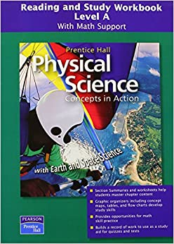 HSPS09 READING AND STUDY WORKBOOK LEVEL A SE: PRENTICE